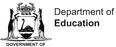 Department of Education Western Australia